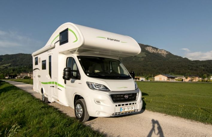 Eura Mobil Activa 690 HB
